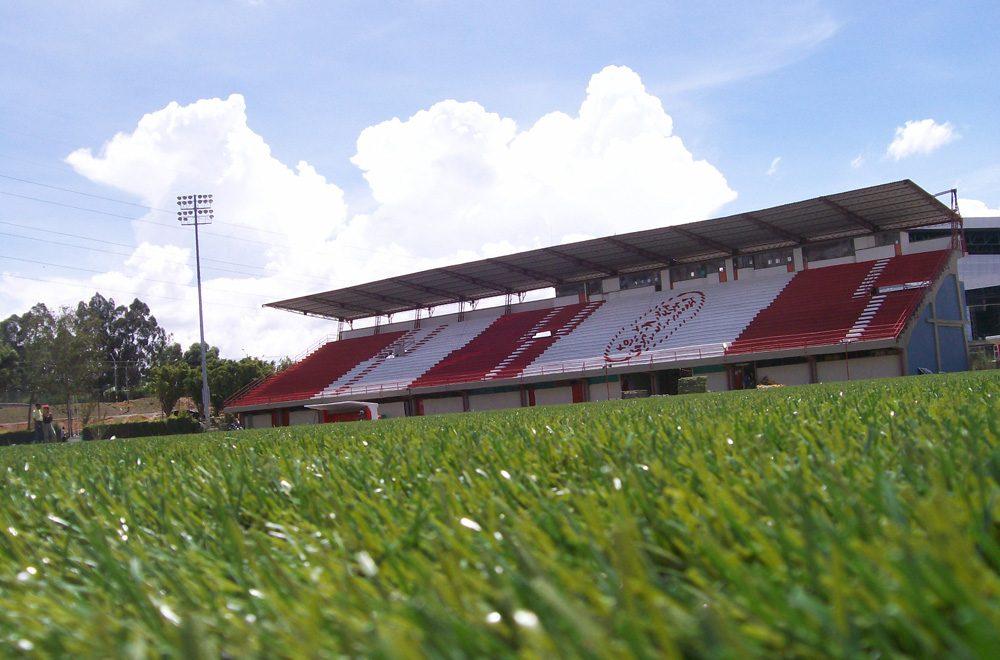 Estadio Alberto Grisales – RIONEGRO, ANTIOQUIA (COLOMBIA)