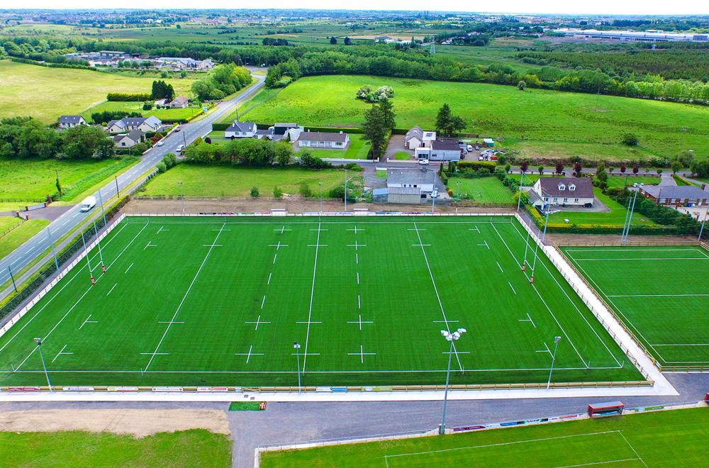 Shay Murtagh Park – Co Westmeath (Ireland)