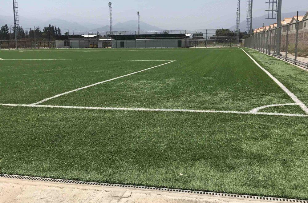 COSTANERA'S AMATEUR AVENUE FOOTBALL FIELDS NO. 1 – LIMACHE (CHILE)