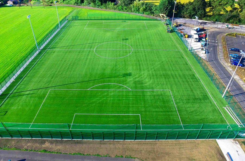 ST KEVIN'S BOYS FC – DUBLIN (IRELAND, REPUBLIC OF)