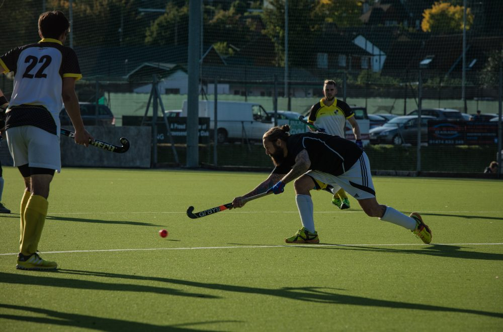 Gravesham & Wellcome Hockey Club (UK)