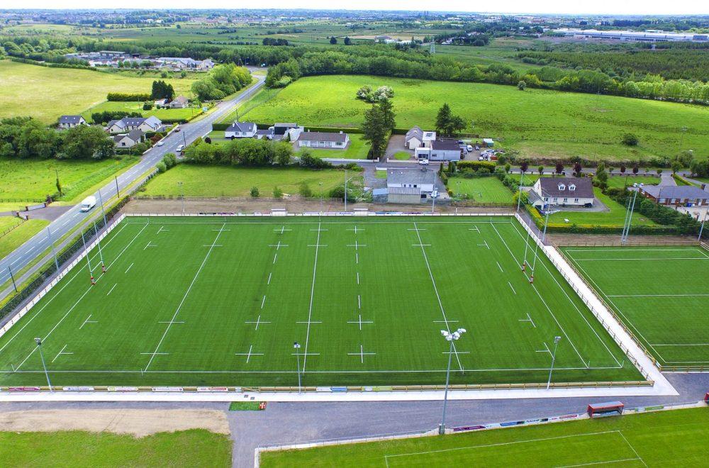 Mullingar RFC, Ireland