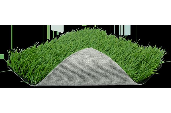 CCGrass, artificial grass product, PRT backing