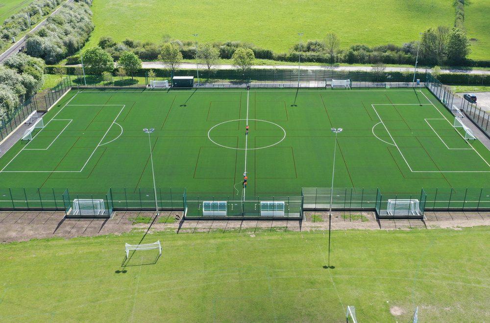 Keyworth FC, England, UK
