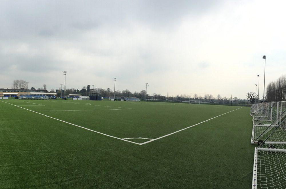 CHELSEA FC TRAINING GROUND,COBHAM – COBHAM (GREAT BRITAIN)
