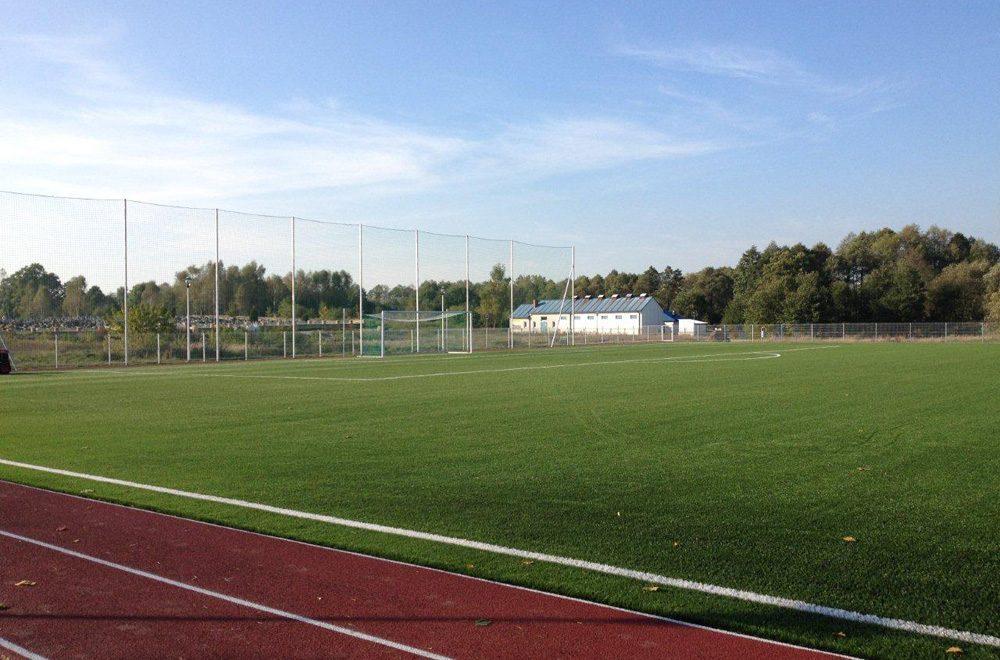 STADION SPORTOWY W LELOWIE – LELÓW (POLAND)