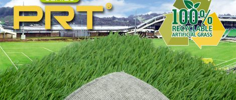 Permeable and Recyclable; a New Generation of Artificial Grass