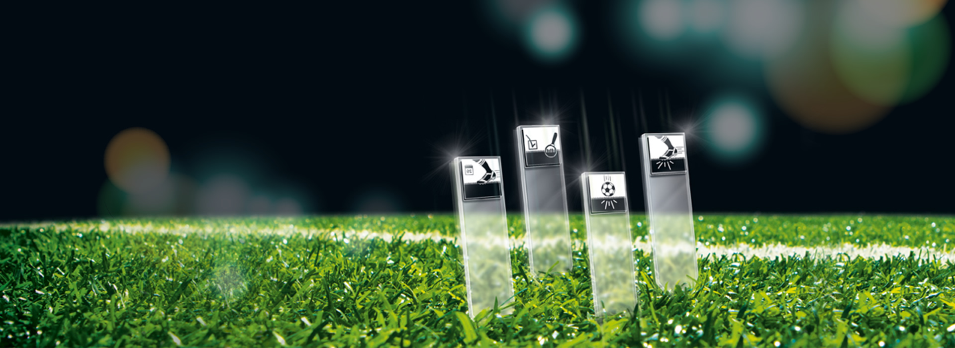 Fabricant préférentiel pour les terrains de football du gazon artificiel