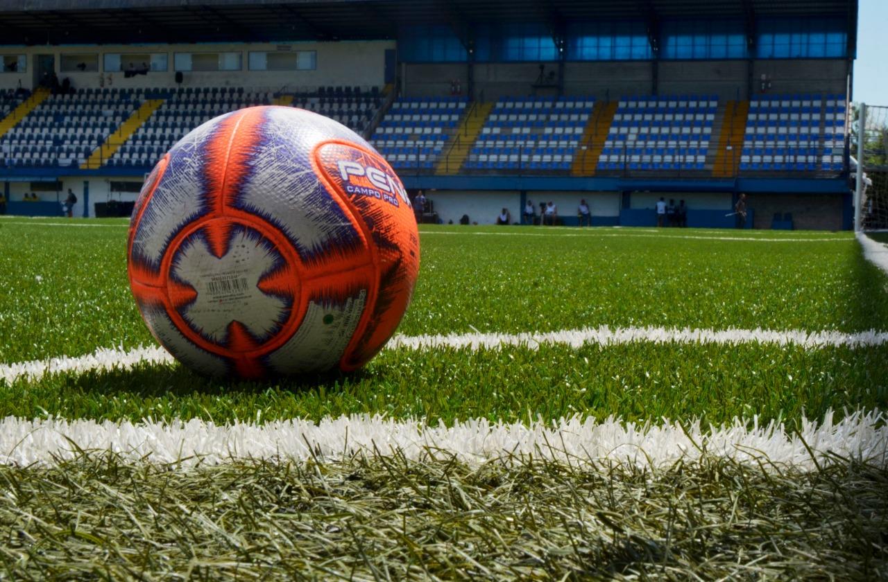 Stade brésilien choisit le gazon de CCGrass2