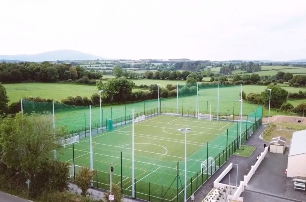 Comeragh Amenity Centre, Rathgormack, Co Waterford (Ireland)