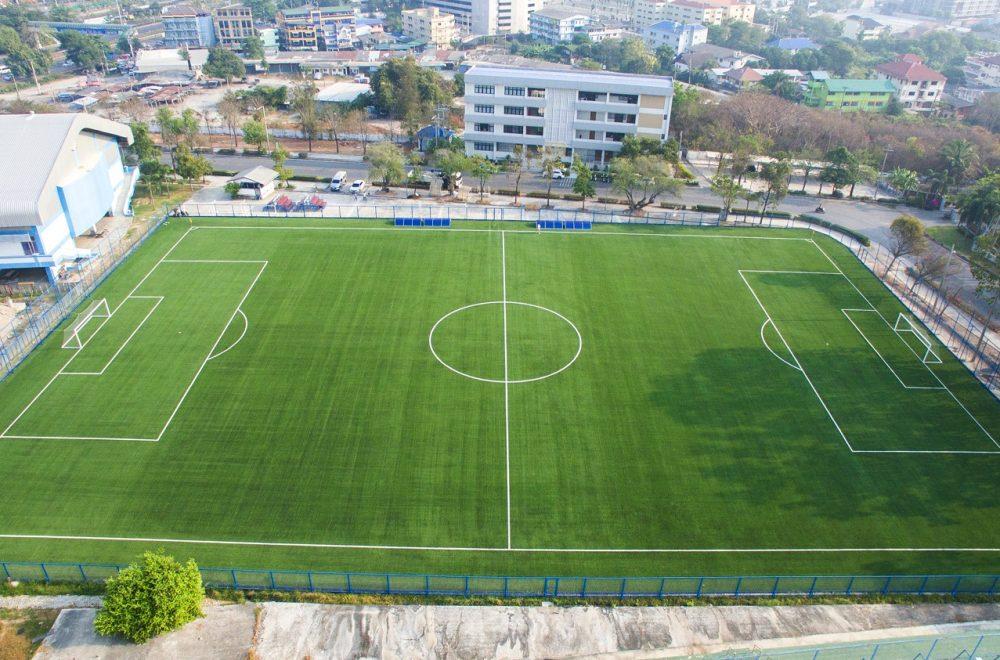 Chonburi Sports School(Thailand)