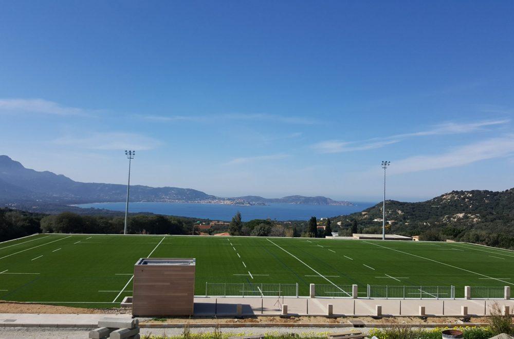 Stade Municipal, France
