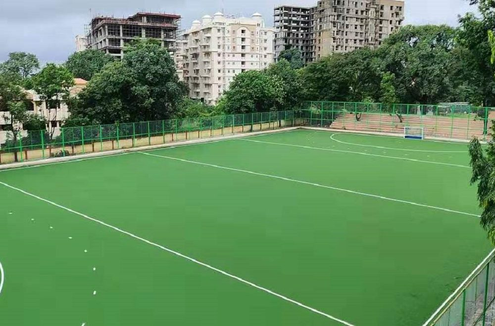 State Girls Hockey Training Centre (India)