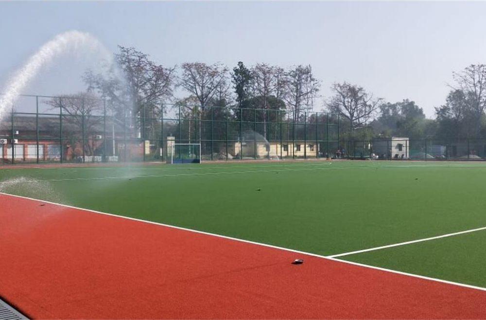 Katoch Stadium Jalandhar(India)