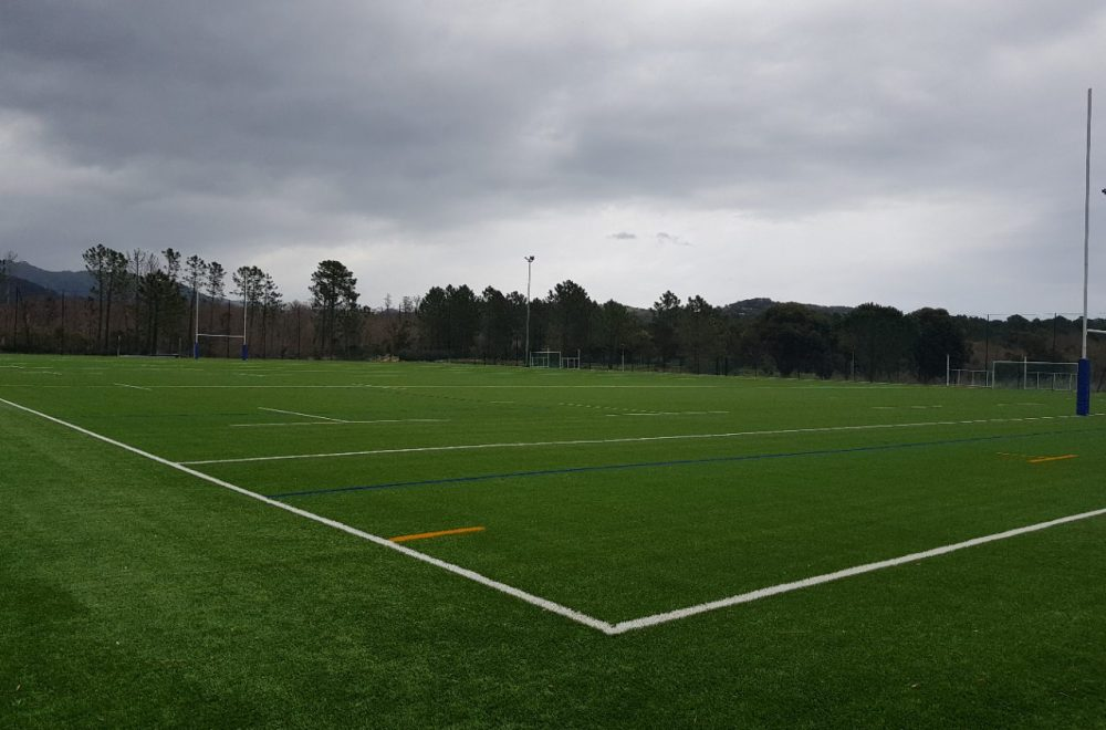 Stade De Lecci – Porto Vecchio – Main Pitch,france