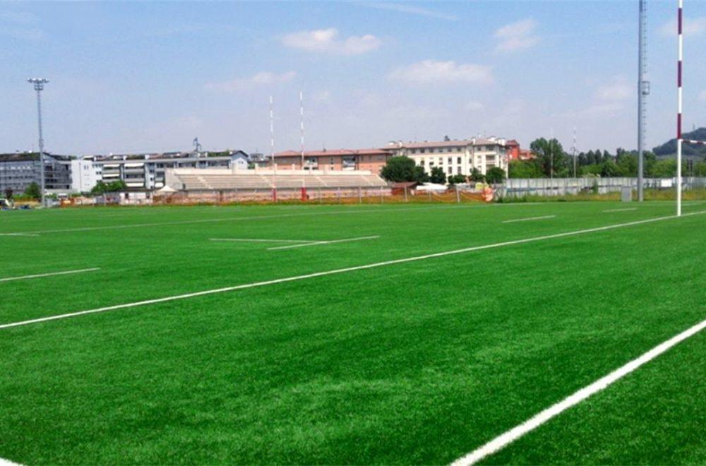 Stadio Rugby Via Baracca, Italy