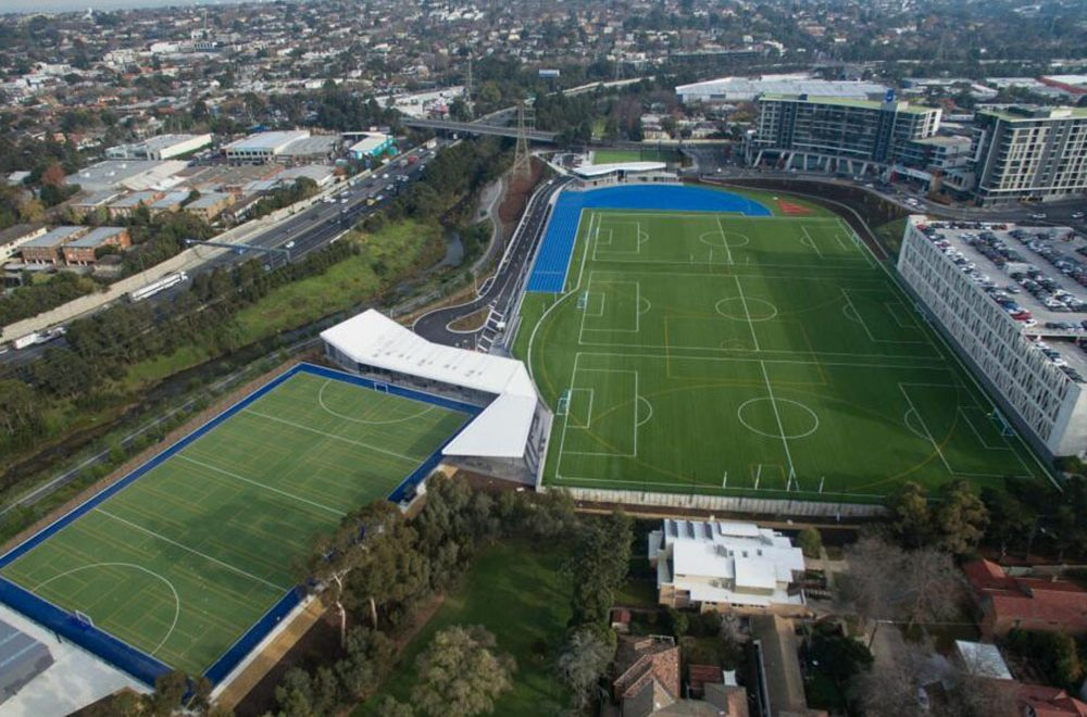 St Kevin's College – Tooronga Fields Sport Complex Field (Australia)