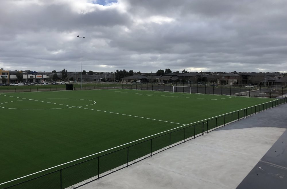 MOSAIC RECREATION RESERVE (AUSTRALIA)