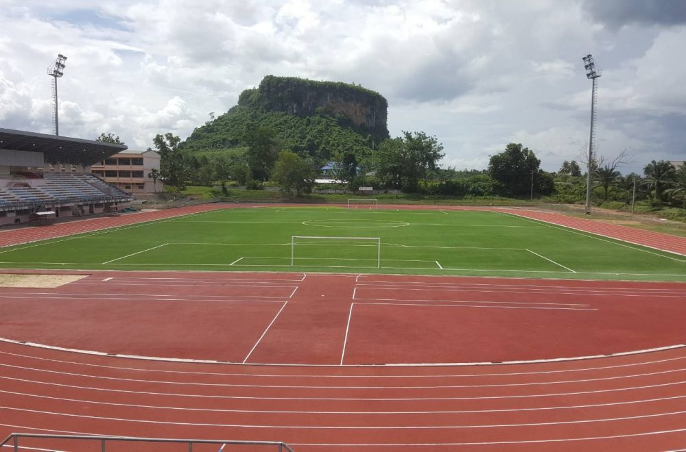 THAILAND NATIONAL SPORTS UNIVERSITY – CHUMPHON CAMPUS (THAILAND)