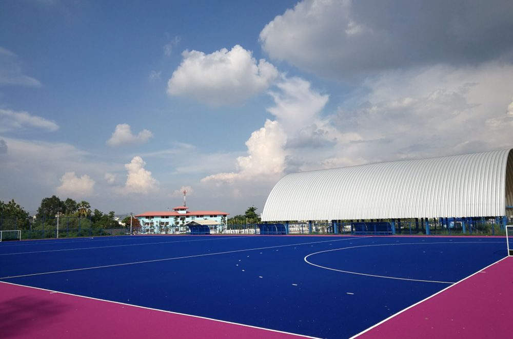 Institute of Physical Education Chonburi Campus Stadium (Thailand)