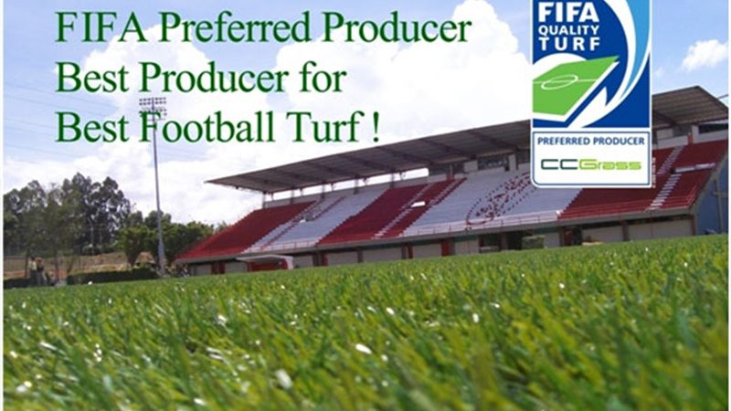 CCGrass is awarded the FPP