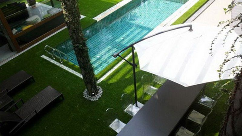 KL Villa Landscape Project