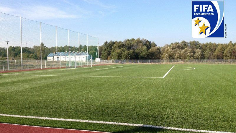 Poland Receives Latest FIFA 2 Star Field
