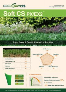 Hot-Product Stemgrass ccgrass artificial grass manufacturer product