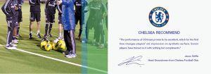 CCGrass artificial grass football FIFA field Chelsea Football Club