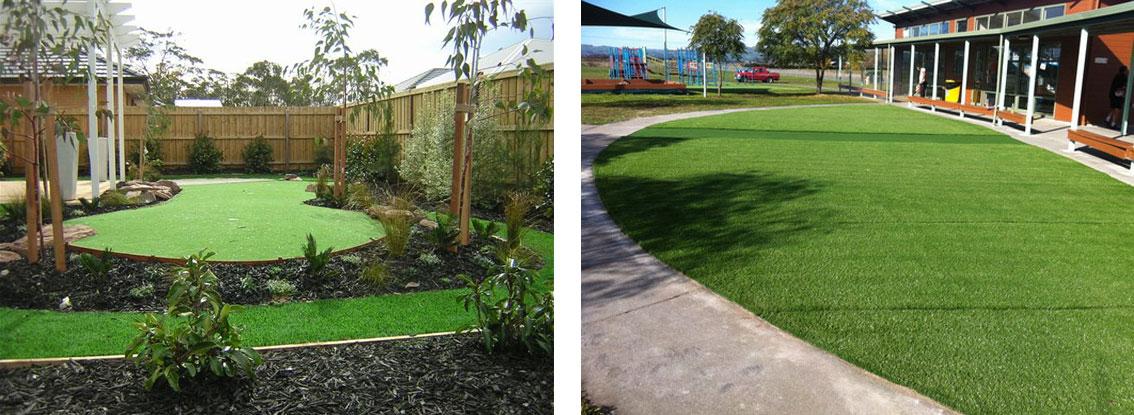 Artificial grass benefits emphasis – four points