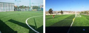 ccgrass artificial grass manufacturer landscape leisure Playground