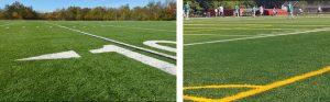 CCGrass artificial grass field