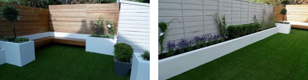 Artificial Grass Saves on Maintenance Costs