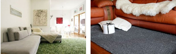 Magic Carpet; Artificial Turf for Indoors