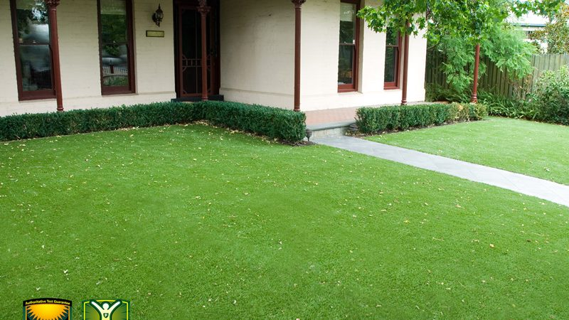 Tips and Advantages to Installing Artificial Turf