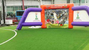 FIFA U20 New zealand ccgrass artificial grass FIFA football field