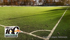 CCGrass artificial grass football FIFA field