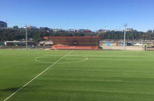 CCGrass artificial grass football FIFA field ANTONIO-VARAS,-Puerto-Montt,-Chile-2