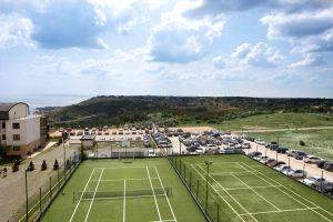 CCGrass artificial grass factory Tennis Field Bulgaria-01-x