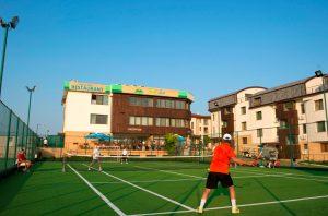 CCGrass artificial grass factory Tennis Field Bulgaria-02-x