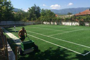 CCGrass artificial grass factory Tennis Field Bulgaria-03-x