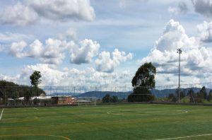 CCGrass artificial grass football FIFA field CANCHA-MUNICIPAL-PORFIRIO-BARBA-JACOB,-Colombia