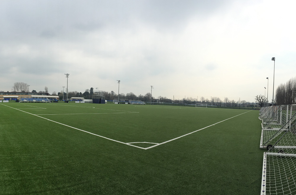 CHELSEA FC TRAINING GROUND,COBHAM – COBHAM (GREAT BRITAIN)