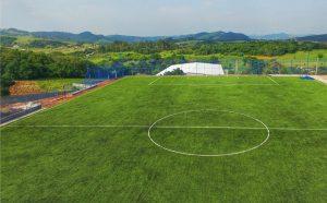 CCGrass artificial grass football FIFA field CIDADE-DOS-ESPORTES,-BRAZIL