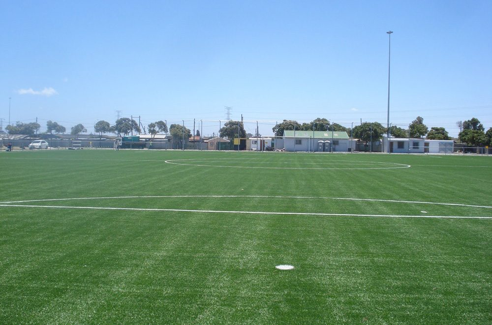 CROSSROADS SPORTS COMPLEX – CAPE-TOWN (SOUTH AFRICA)