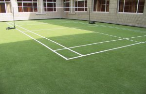 CCGrass artificial grass factory Tennis Field China