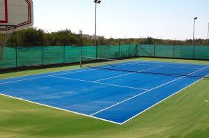 CCGrass artificial grass factory Tennis Field Cyprus-x