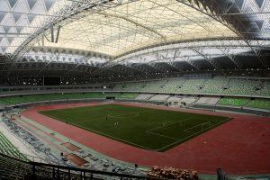 Erdos-Dongsheng-Sports-Center,-China