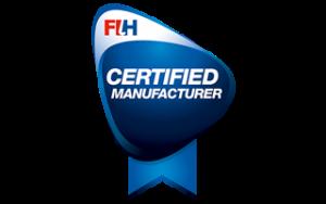 FIH ccgrass artificial grass manufacturer company qualified