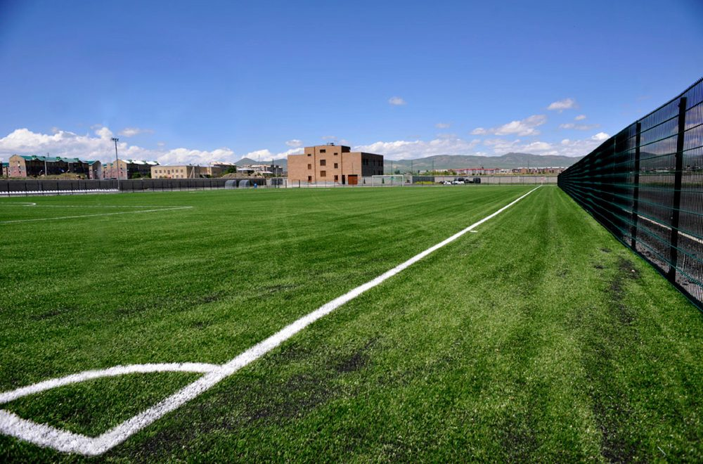 FOOTBALL ACADEMY – GYUMRI (ARMENIA)